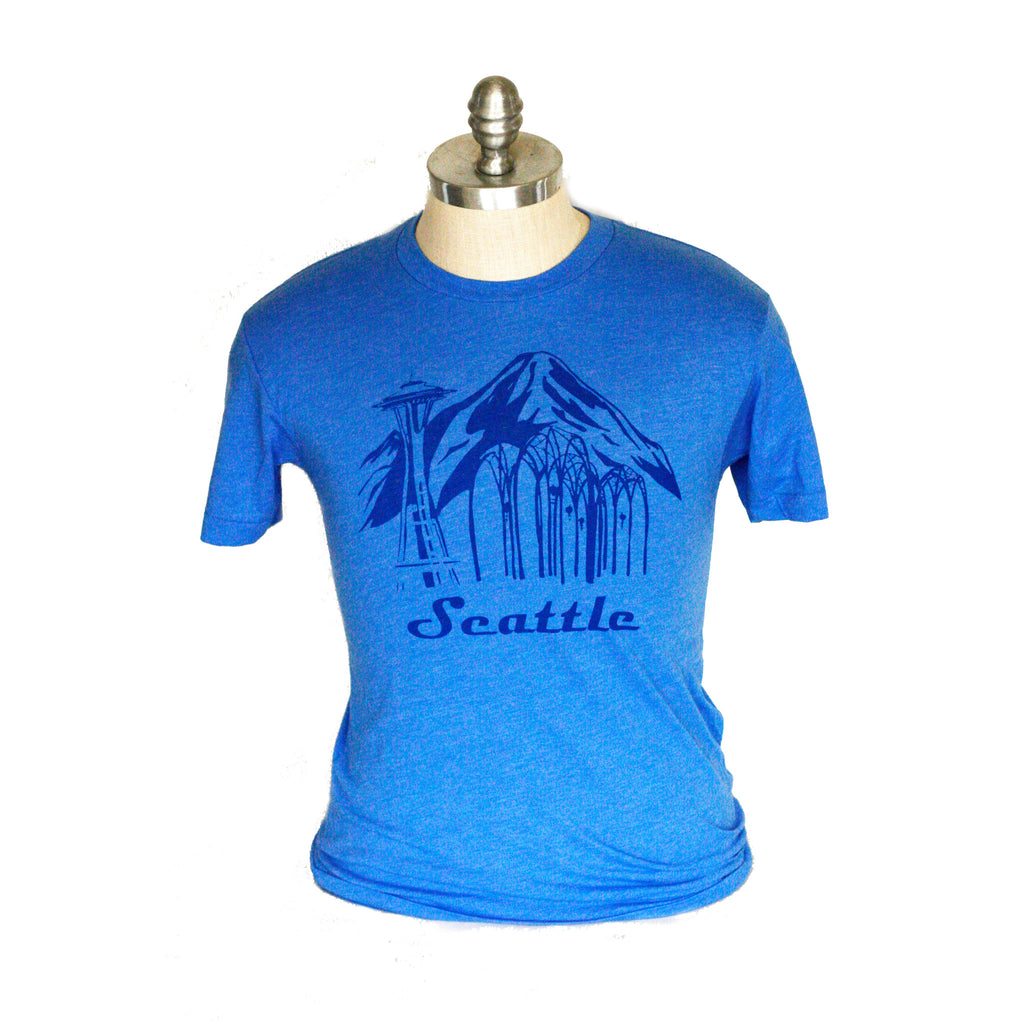 Seattle Adult Shirt