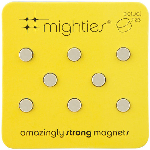 Mighties Magnets