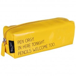 Pencil Case - Pen Orgy