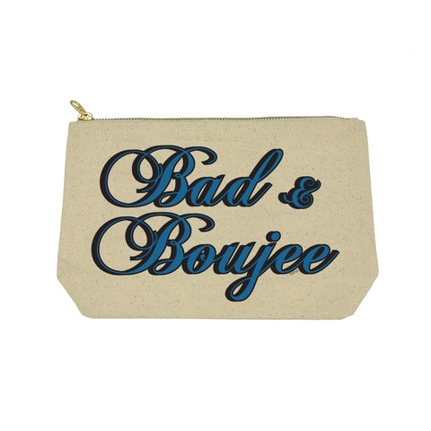 Bad & Boujee Bag