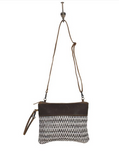Itty Bitty Pouch, Shoulder or Crossbody Bag