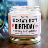 Go Shawty, It's Ya Birthday Candle