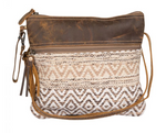 Contentment Pouch, Small Shoulder, or Crossbody Bag