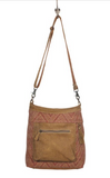 Free Spirited Shoulder or Crossbody Bag