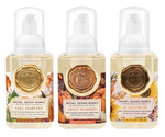 Mini Foaming Hand Soap Fall Set