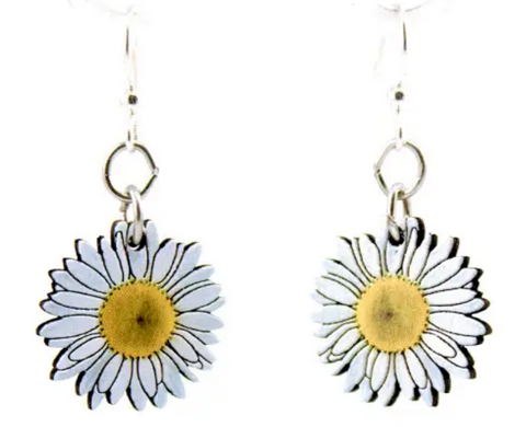 Daisy Blossoms Earrings
