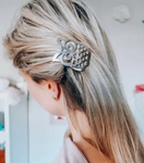 Large Hair Clip (Multiple Styles)