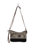 Dainty Delight Pouch or Crossbody Bag