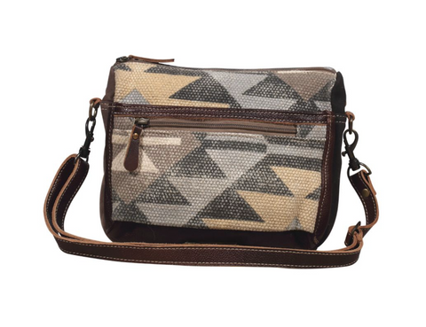 Teensy Crossbody or Shoulder Bag
