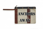 Anchors Away Pouch