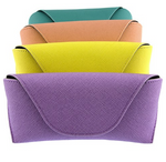 Magnetic Colorful Sunglass Case
