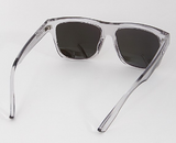 Assorted Reflective Unisex Sunglasses