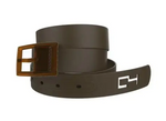 C4 Belts - Classic Brown