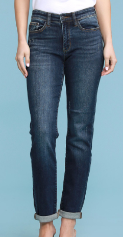 Judy Blue Tapered Slim Fit - Plus