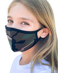 Kids' Mask (Assorted Colors)