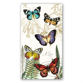 Papillon Hostess Napkin