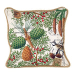 Spruce Square Pillow
