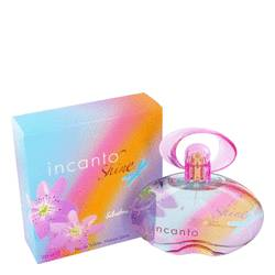 Incanto Shine EDT Rollerball By Salvatore Ferragamo