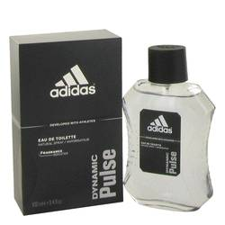 Adidas Dynamic Pulse Eau De Toilette Spray By Adidas