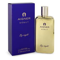 Aigner Debut Eau De Parfum Spray By Etienne Aigner