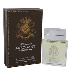 Arrogant Eau De Toilette Spray By English Laundry