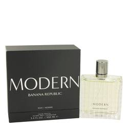 Banana Republic Modern Eau De Toilette Spray By Banana Republic