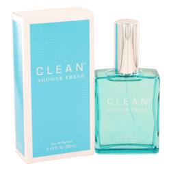 Clean Shower Fresh Eau De Parfum Spray By Clean