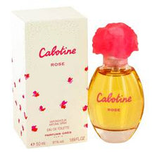 Load image into Gallery viewer, Cabotine Rose Eau De Toilette Spray By Parfums Gres