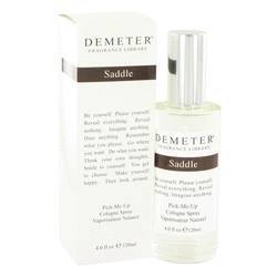 Demeter Saddle Cologne Spray By Demeter