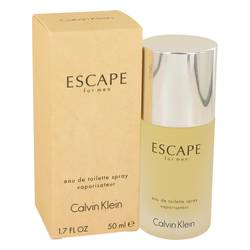 Escape Eau De Toilette Spray By Calvin Klein