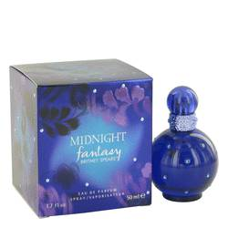 Fantasy Midnight Eau De Parfum Spray By Britney Spears