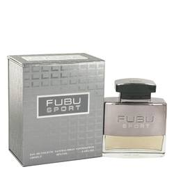Fubu Sport Eau De Toilette Spray By Fubu