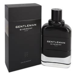 Gentleman Eau De Parfum Spray (New Packaging) By Givenchy