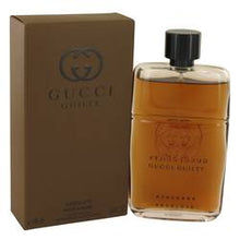 Load image into Gallery viewer, Gucci Guilty Absolute Eau De Parfum Spray By Gucci
