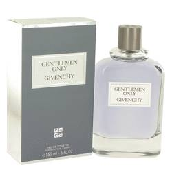 Gentlemen Only Eau De Toilette Spray By Givenchy