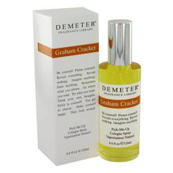 Demeter Graham Cracker Cologne Spray By Demeter
