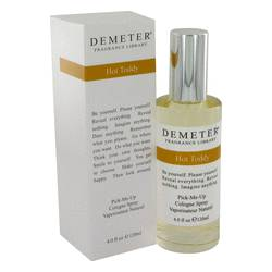 Demeter Hot Toddy Cologne Spray By Demeter