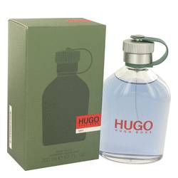 Hugo Eau De Toilette Spray By Hugo Boss