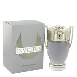 Invictus Eau De Toilette Spray By Paco Rabanne