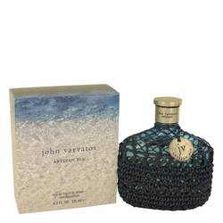John Varvatos Artisan Blu Eau De Toilette Spray By John Varvatos