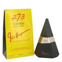 273 Cologne Spray By Fred Hayman
