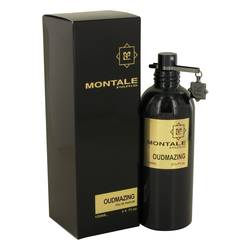 Montale Oudmazing Eau De Parfum Spray By Montale