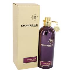 Montale Intense Café Eau De Parfum Spray By Montale