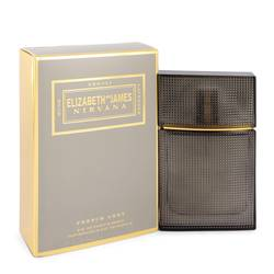 Nirvana French Grey Eau De Parfum Spray (Unisex) By Elizabeth and James