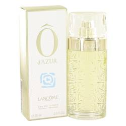 O D'azur Eau De Toilette Spray By Lancome