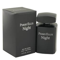 Perry Ellis Night Eau De Toilette Spray By Perry Ellis