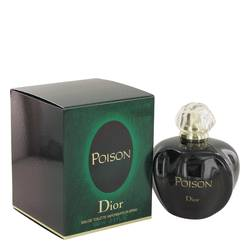 Poison Eau De Toilette Spray By Christian Dior