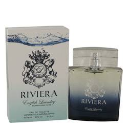 Riviera Eau De Toilette Spray By English Laundry