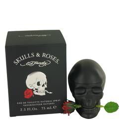 Skulls & Roses Eau De Toilette Spray By Christian Audigier