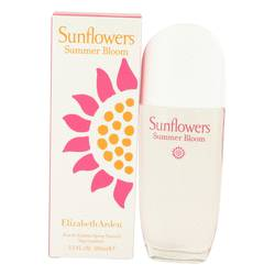 Sunflowers Summer Bloom Eau De Toilette Spray By Elizabeth Arden